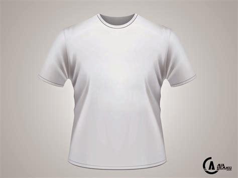 mewah desain baju polos putih   inspirasi desain