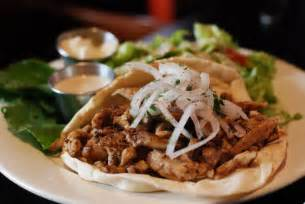 chicken shawarma recipe dishmaps