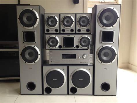 sony home theatre system audio gumtree australia