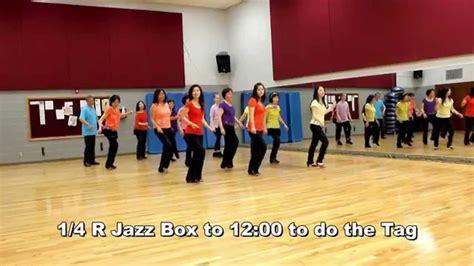dance tutorial dear future husband dear future husband line dance dance teach in english