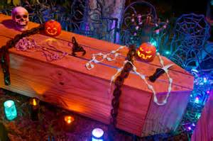 Coffin Halloween Decoration Coffin Halloween Decorations Pictures Photos And Images