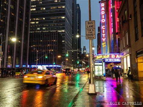 imagenes otoño en new york 10 cosas que hacer en nueva york cuando llueve o nieva