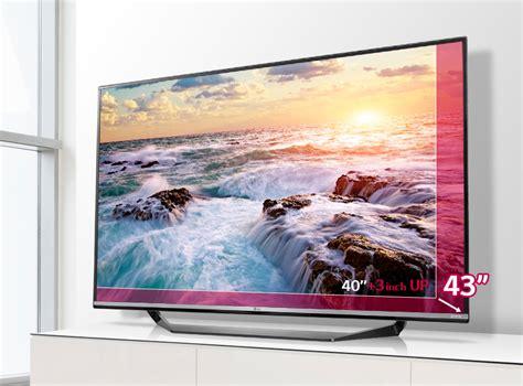 Lg Led Tv 43 Inch 43lw300c lg 43uf770v televisions 43 ultra hd 4k tv lg electronics uk