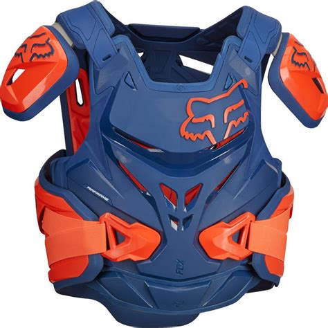 fox motocross armour fox racing airframe pro armoured jacket arrivals