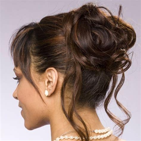 modern wedding hairstyles for medium length hair paul mitchell loose bun she