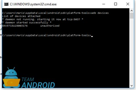 how to set up adb fastboot with android sdk for any android device on windows - Adb Android