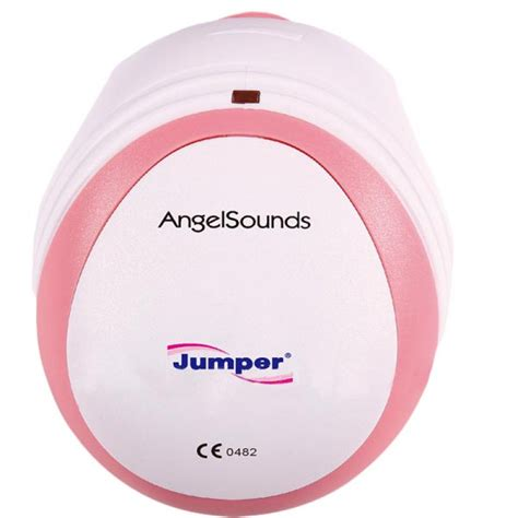 Doppler Fetal Detector Lotus Lt 800 k 246 p angelsounds prenatal fetal doppler detector baby pulsm 228 tare crea diem