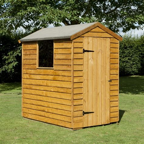 A Shed by How To Build A Wooden Shed Steps For Constructing A Shed