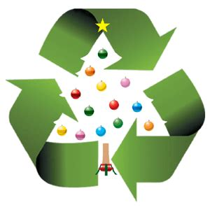 city of hattiesburg offers christmas tree recycling