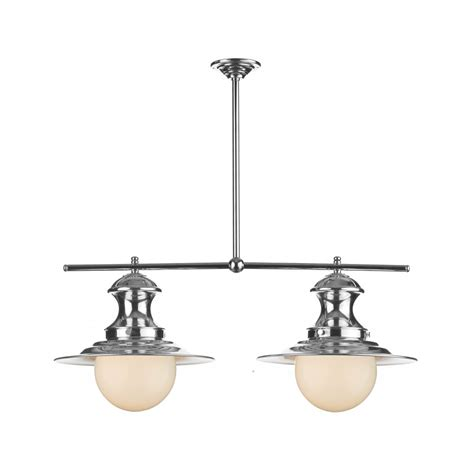 double swag bathroom light fixtures scaleclub station lamp double chrome pendant light for over table