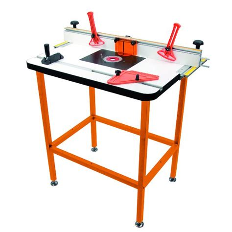 cmt professional router table system vendita