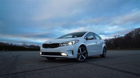 Kia Impreza 2017 Subaru Impreza Bodes Well For Brand S Future
