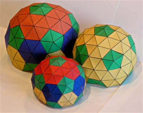 costruire cupola geodetica costruite una cupola geodetica con materiali che trovate