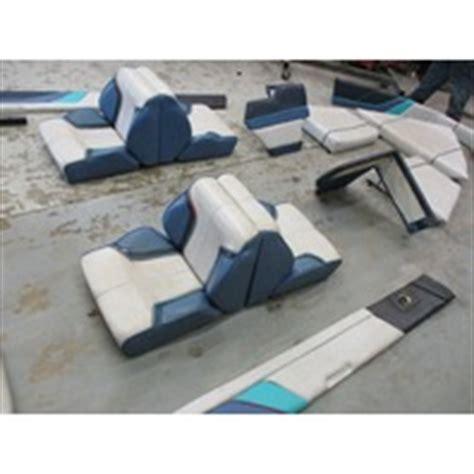 aftermarket boat cushions 1989 20 ft bayliner capri interior seats cushions back