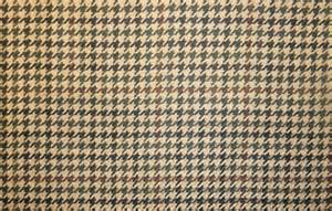 Ralph Lauren Wool Upholstery Fabric by Ralph Lauren Fabrics Munnings Houndstooth Tweed