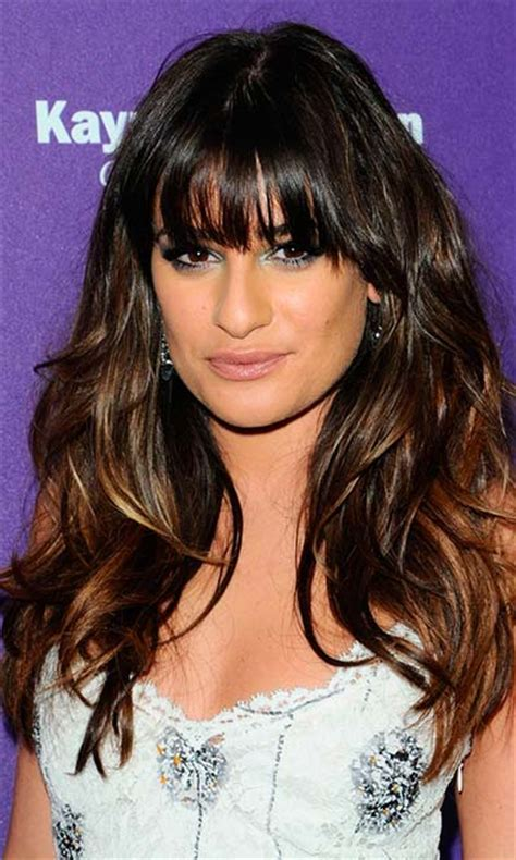 Brown Hairstyles For 50 2015 by 50 Hair Colors You Might Want To Try For 2015 Hairstyles