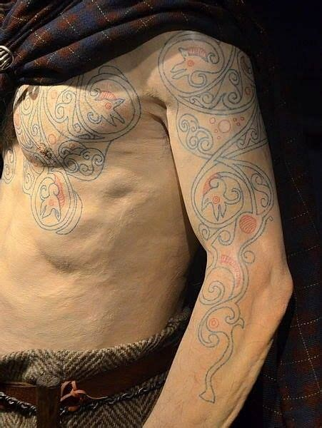 ancient pict tattoos 5355995 top 21 best ancient celtic warrior tattoos images on