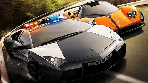 Need For Speed Pursuit Lamborghini Need For Speed Pursuit Lamborghini Wallpup