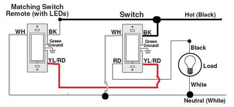three way l switch z wave install for dead end 3 way switch doityourself
