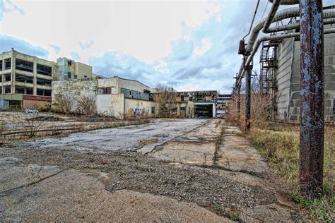 abandoned places in indiana abandoned factory indianapolis indiana urbex photography
