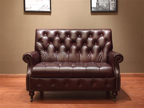 Classic Leather Sofas Singapore Good Leather Sofa