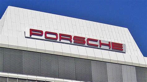 Porsche Akti by Wirtschaft Ch Kl 228 Geranwalt Droht Mit Pf 228 Ndung Der