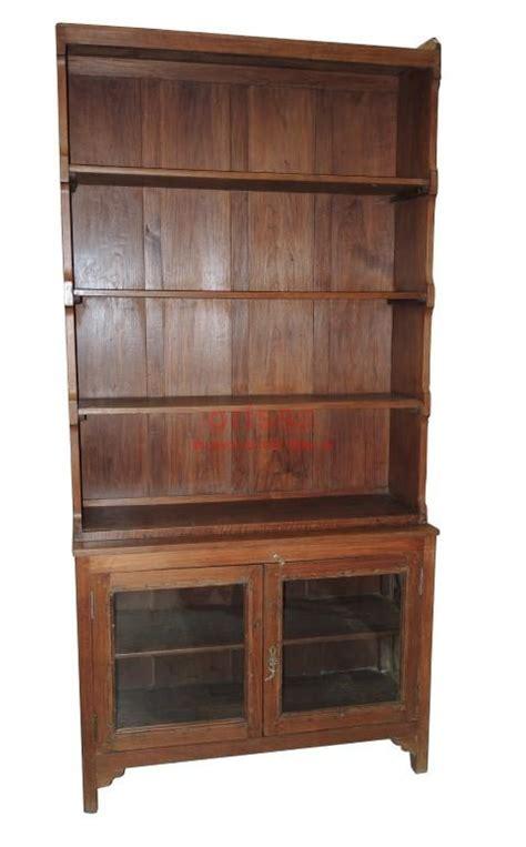 scaffali in inglese libreria a scaffale coloniale inglese f4080 orissa
