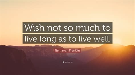living together good for some not so much for others benjamin franklin quotes 100 wallpapers quotefancy