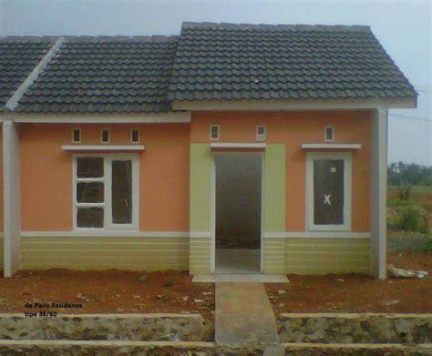 rumah dijual rumah bersubsidi di daerah kalisuren parung