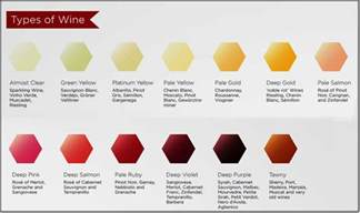 tasting colors wine basics taste smell color the standish singapore