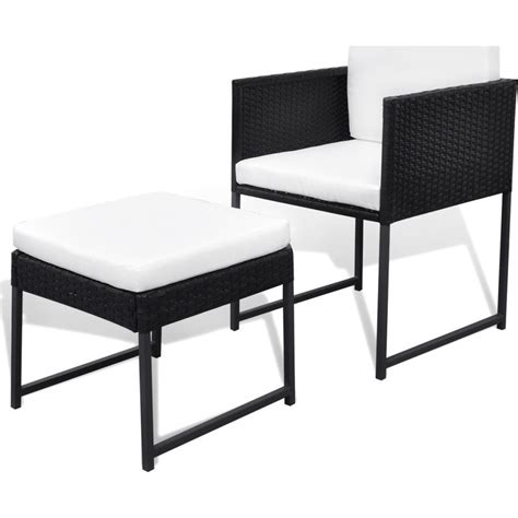 10 seat outdoor dining set outdoor 10 seat wicker glass dining set in black buy