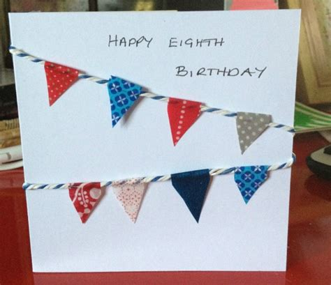 make birthday cards at home easy diy birthday cards ideas and designs