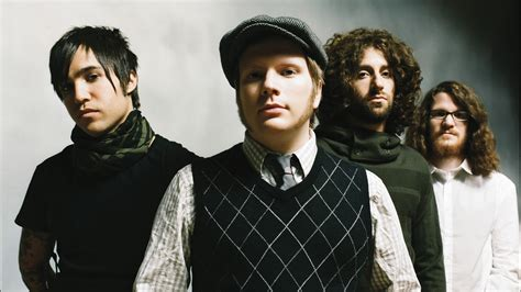 fall out boy uniqueness in me ishara fall out boy