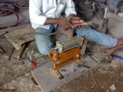 diy mechanical engineering projects how to make hydraulic sheet cutter hydraulic mechanical