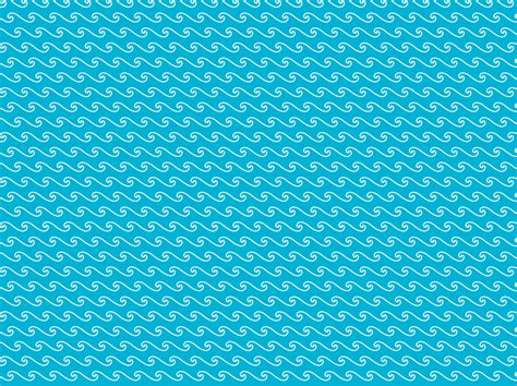 pattern vector waves 14 wave pattern vector images seamless ocean wave