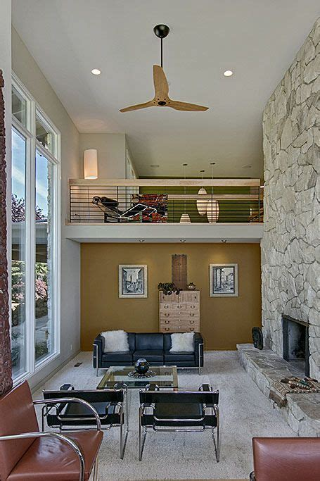 Pacific Nw Mid Century Kitchen 1000 Images About Fab Houses On Craftsman
