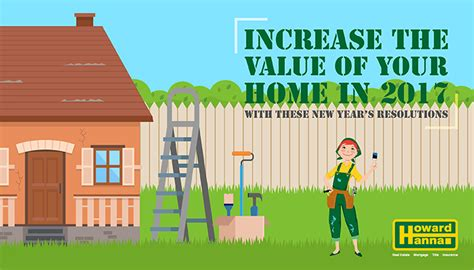 4 ways to increase the value of your home in 2017