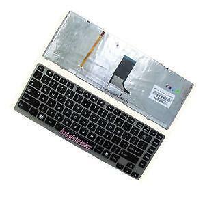 toshiba laptop backlit keyboard ebay