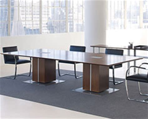 Knoll Propeller Conference Table Avenue Office Furnishings