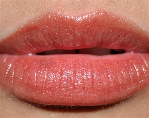 guerlain brun satin  kiss kiss strass review  swatches