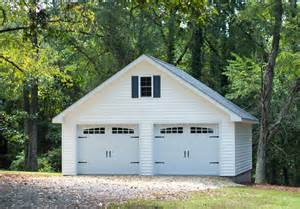 two car garages 24x24 two car garage 24x24 custom garage byler barns