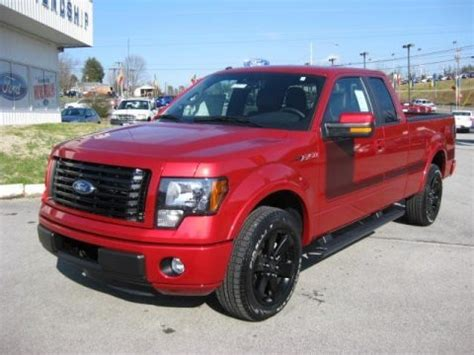2012 ford f150 xlt specs 2012 ford f150 fx2 supercab data info and specs