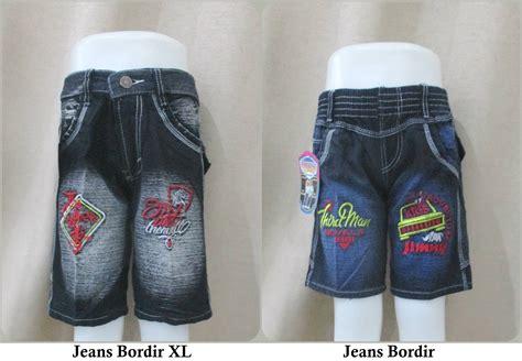 Celana Anak Laki Laki Branded grosir celana bordir anak laki laki branded murah 24ribu