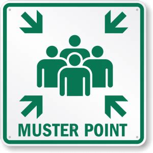 Muster Point Muster Point A 2 Antifire
