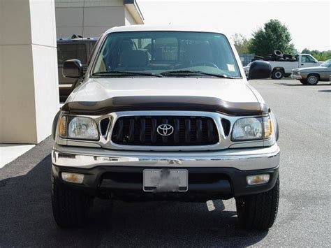 Toyota Tacoma 2001 For Sale 2001 Toyota Tacoma For Sale