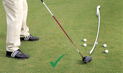 in to out swing plane power tips drills golf tips magazine