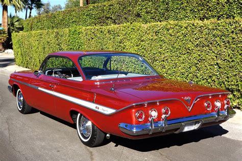 1961 chevrolet impala ss 409 top 185502