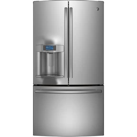 Lg French Door Refrigerator Manual - french door refrigerator reviews of ge profile french door refrigerator