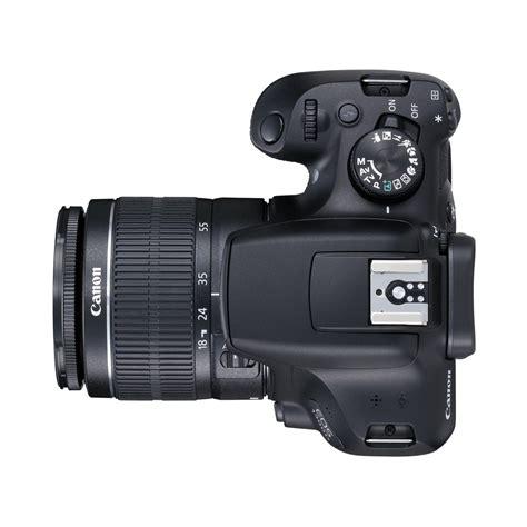 Canon Eos 1300d Kit Ef S 18 55mm F 3 5 5 6 Is Ii 1 canon eos 1300d kit ef s 18 55mm dc iii купить во львове харькове цены в украине отзывы