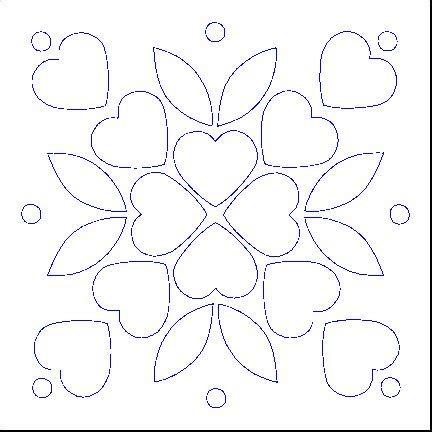 Patchwork Applique Patterns Free - 25 best ideas about applique quilt patterns on